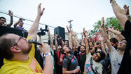 Dan Deacon releases app for concert interaction