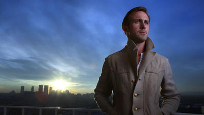 'How to Catch a Monster': Ryan Gosling to make directorial debut