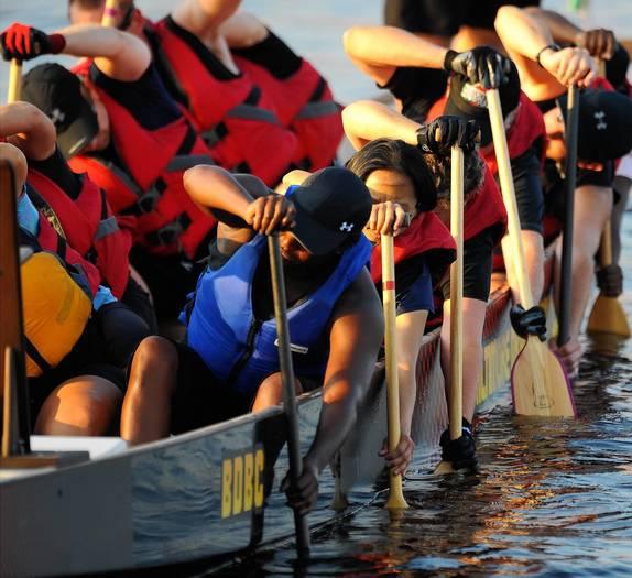 Baltimore Dragon Boat Club