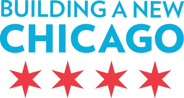 Building a New Chicago logo