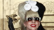 'Something' from Lady Gaga in works for Perry Hall shooting victim