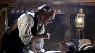 Oct. 26: 'Cloud Atlas'