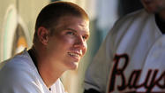 Showalter: Dylan Bundy remaining with Bowie for playoff run, then off to instructional league