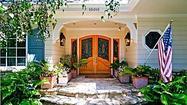 Hot Property | Jennifer Love Hewitt, Terry Lewis