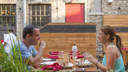 Best Wicker Park & Bucktown patios
