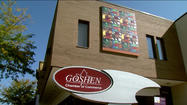 "<span style=""font-size: small;"">GOSHEN – Traditionally, the role of any community's Chamber of Commerce is to help attract new businesses.</span>"