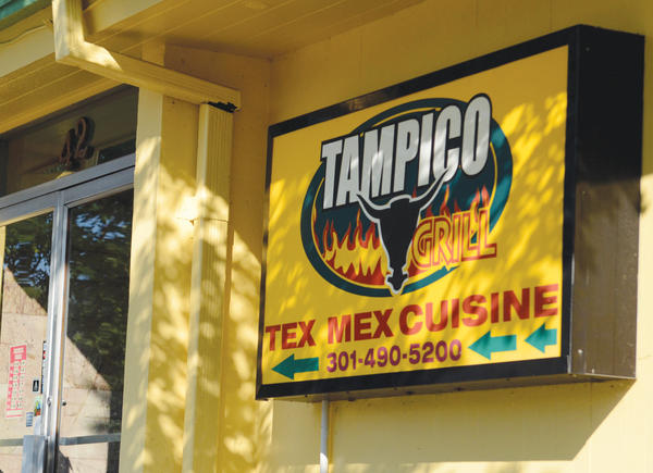 "<a href=""http://bit.ly/OLVBuJ"" target=""_blank"">Tampico Grill,</a> a family-run restaurant in what was once a Howard Johnson's, offers some of the best Tex Mex in the greater Washington, D.C. area, including what one <a href=""http://bit.ly/PSMMOS"" target=""_blank"">Yelp</a> reviewer described as a burrito big enough for two meals. Check out the robust <a href=""http://www.tampicogrill.org/menu-print-pdf.htm"" target=""_blank"">menu</a> before <a href=""http://mapq.st/PuqJNZ"" target=""_blank"">trying to find</a> this hidden gem. On <a href=""http://bit.ly/NZ7noA"" target=""_blank"">Metromix</a>."