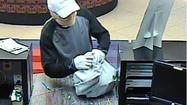Deerfield Beach bank robbed