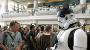 The sights of Star Wars Celebration VI, 2012 in Orlando [GALLERY]