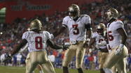 FSU Seminoles Season Preview: Seminoles confident heading into 2012 season