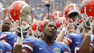 Florida Gators football season scouting report