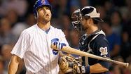 Errors cost Cubs in 3-1 loss to Brewers