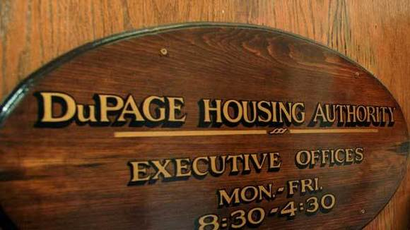 DuPage Housing Authority
