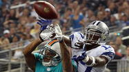 <b>Photos: </b>Dolphins- Cowboys