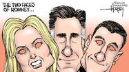 Paul Ryan and Ann Romney are Mitt Romney's most compelling advocates