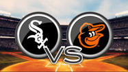 VIDEO White Sox beat O's, Saunders