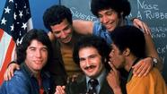 Gabe Kotter, 'Welcome Back Kotter'