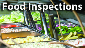 Boyle County Food Inspections