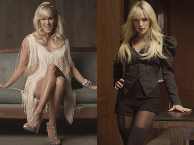 Carrie Underwood Good Girl Video