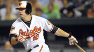 Wieters sits, Reynolds batting cleanup in matinee vs. White Sox