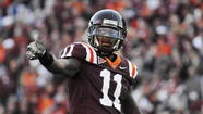 ACC All Access: Virginia Tech's Dyrell Roberts was once an ex-return specialist ... those days are over