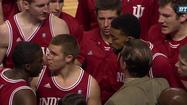 INDIANA MEN'S BASKETBALL 2012-13 SCHEDULE