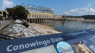 Now it's official: A report released today (8/30) finds the Conowingo Dam is losing its ability to prevent pollution from reaching the Chesapeake Bay.