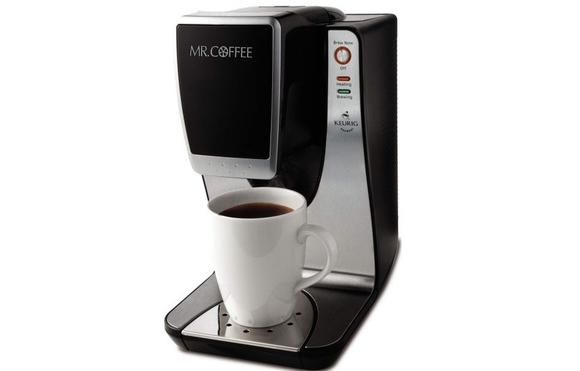 600,000 Mr. Coffee units recalled