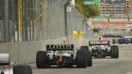 Save hearing with earplugs during Grand Prix of Baltimore