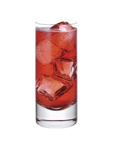 <b>1.5 oz.</b> Red Stag by Jim Beam Infused Bourbon<br> <b>1 oz.</b> Cranberry juice<br> <b>2 oz.</b> Lemon sour<br> <b>1 oz.</b> Lemon-lime soda<br> <b>3</b> Maraschino cherries<br>  Mix and pour into a tall glass, garnish with a lemon wedge and cherries.