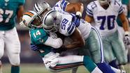 Miami Dolphins at Dallas Cowboys