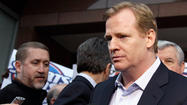 NFL will have later trade deadline and change its injured-reserve rules