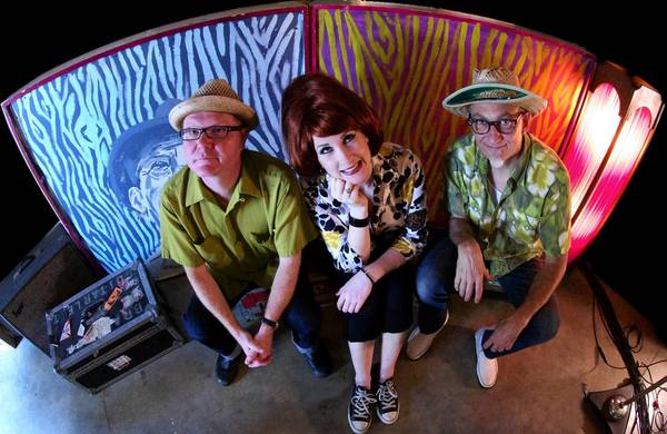Southern Culture on the Skids is scheduled to perform at the American Music Festival on Saturday, Sept. 1, 2012.