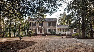 Just Looking: 1 Fishers Landing, Newport News