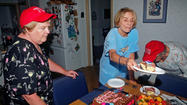 Allentown High friends celebrate their 70th birthdays