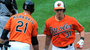 After another win, the 'Really?' Orioles head to New York with a chance to pull even in AL East