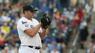 Roger Clemens is scheduled to pitch again for the Sugar Land Skeeters, and if it goes well, he could be pitching for the Houston Astros about a week later, CBSSports.com reported Thursday.