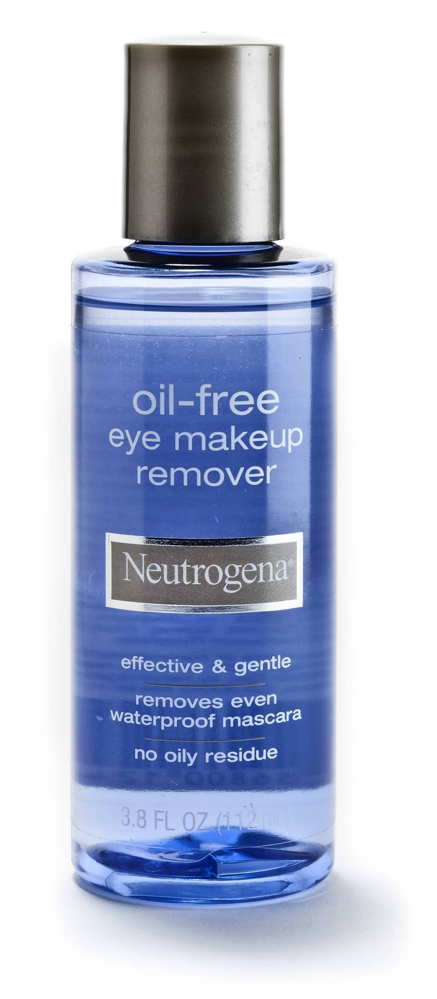 Usual: Take off eye makeup<br><br>
