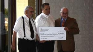 Ronald McDonald House Charities Wichita gives out over $62,000 in grants to local non-profits