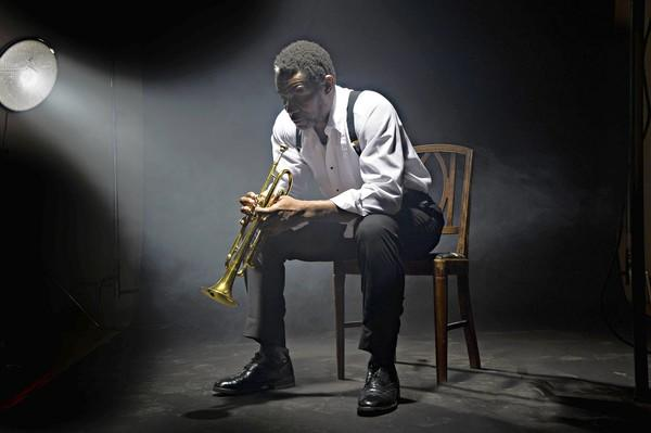 """Satchmo at the Waldorf"" runs at Long Wharf Theatre's Stage II Oct. 3 to Nov. 4. More information and fall theater events here."