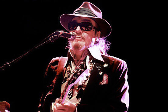 Dr. John and The Lower 911 will perform a benefit concert Tuesday, Sept. 4, at Shepherdstown Opera House. The show will be filmed for later broadcast on television.
