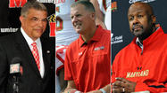 Terps Trio: Randy Edsall's job security, football predictions and recruiting during a rough season
