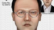 Police release sketch of suspect in Bellevue rape