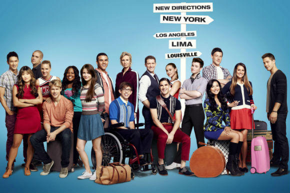 'Glee' Season 4 pictures: Glee Season 4