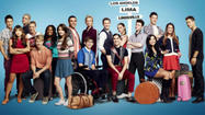 'Glee' Season 4 pictures