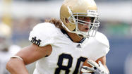DUBLIN — Time and again in August, Brian Kelly returned to the same toehold while entering his third season as Notre Dame coach: At last, it is <i>his</i> team.