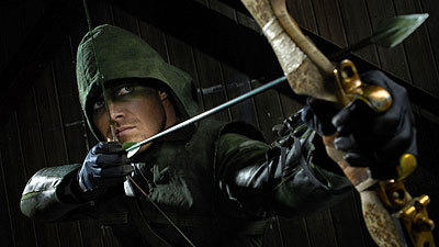Fall TV 2012: 'Arrow,' 'Last Resort' and 10 more must-see new shows