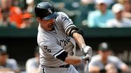 BALTIMORE — <strong>Paul Konerko</strong> hopes recent history will sway in the White Sox's favor in Detroit after their latest dip.