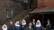 'Call the Midwife' (PBS)