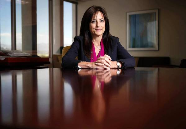"Michele Wein Layne, new regional director of the SEC's Los Angeles office, says, ""I'm not afraid to take risks. Sometimes there are risks that are worth taking in bringing cases that are hard, that can be difficult to win."""